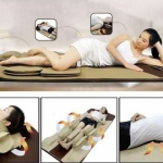 Mata kinezjologiczna ST 608 – masaż ciała